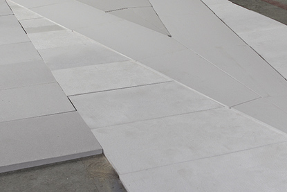 Extruded polystyrene (XPS)